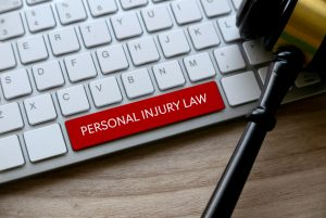 Personal injury leads