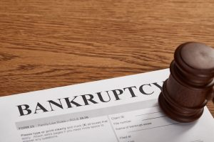 bankruptcy leads
